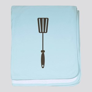 Spatula baby blanket