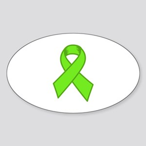 Lymphoma Ribbon Sticker