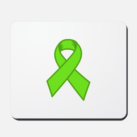 Lymphoma Ribbon Mousepad