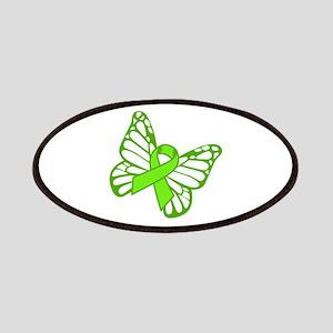 Lymphoma Butterfly Patch