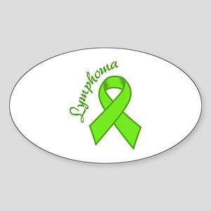 Lymphoma Awareness Sticker