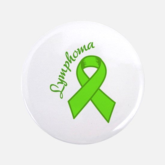 Lymphoma Awareness Button