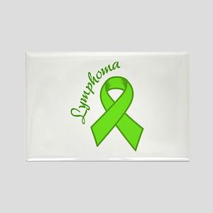Lymphoma Awareness Magnets