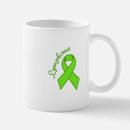 Lymphoma Awareness Mugs
