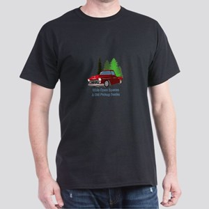 Old Pickup Trucks T-Shirt