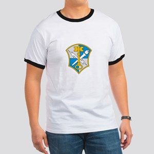 US Military Intelligence T-Shirt