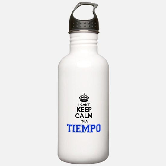 I can't keep calm Im T Water Bottle