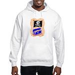 Pirate Booty Hooded Sweatshirt