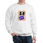 Pirate Booty Sweatshirt