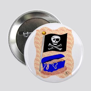 "Pirate Booty 2.25"" Button (10 pack)"