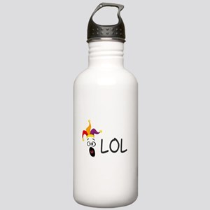 LOL Stainless Water Bottle 1.0L