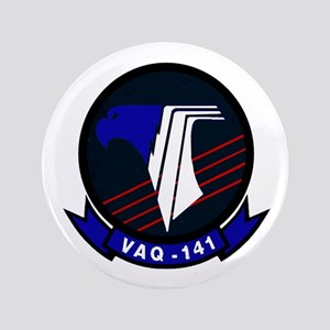 "VAQ 141 Shadowhawks 3.5"" Button"