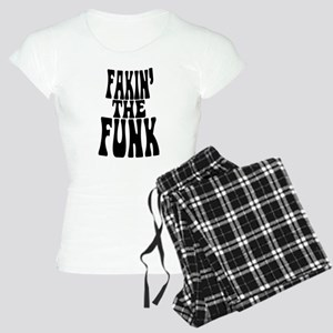 Fakin' the Funk pajamas