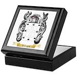 Villegas Keepsake Box
