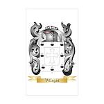 Villegas Sticker (Rectangle 10 pk)