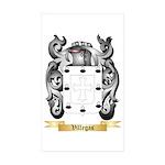 Villegas Sticker (Rectangle 50 pk)