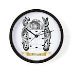 Villegas Wall Clock