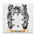 Villegas Tile Coaster