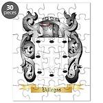 Villegas Puzzle