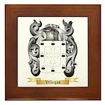 Villegas Framed Tile