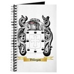 Villegas Journal
