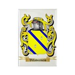 Villavicencio Rectangle Magnet (100 pack)