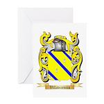 Villavicencio Greeting Card