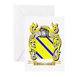 Villavicencio Greeting Cards (Pk of 20)