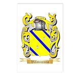 Villavicencio Postcards (Package of 8)