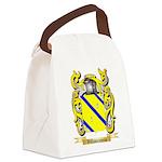 Villavicencio Canvas Lunch Bag
