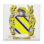 Villavicencio Tile Coaster