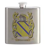 Villavicencio Flask