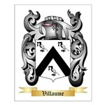 Villaume Small Poster