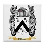 Villaume Tile Coaster
