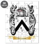 Villaume Puzzle
