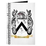 Villaume Journal