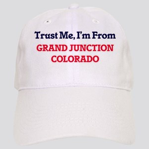 Trust Me, I'm from Grand Junction Colorado Cap