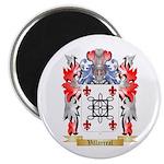 Villarreal Magnet