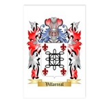 Villarreal Postcards (Package of 8)