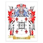 Villarreal Small Poster