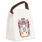 Villarreal Canvas Lunch Bag