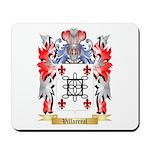 Villarreal Mousepad