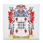 Villarreal Tile Coaster