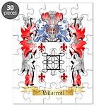 Villarreal Puzzle