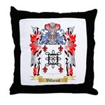 Villareal Throw Pillow