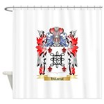 Villareal Shower Curtain