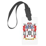 Villareal Large Luggage Tag