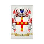 Villar Rectangle Magnet (100 pack)
