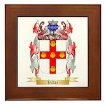 Villar Framed Tile