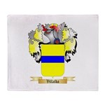 Villalba Throw Blanket